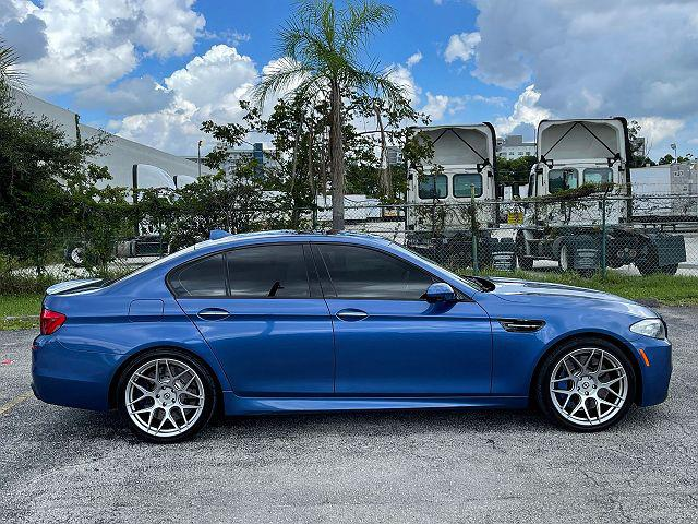 2013 BMW M5 4dr Sdn for sale in Brooklyn, NY