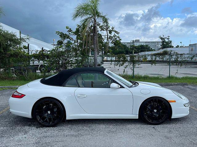 2007 Porsche 911 Carrera for sale in Brooklyn, NY