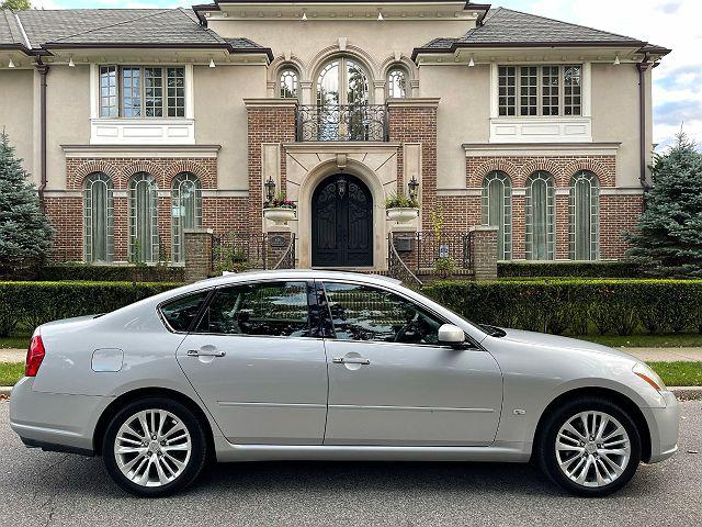 2006 INFINITI M35 4dr Sdn AWD for sale in Brooklyn, NY