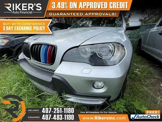 2008 BMW X5 3.0si for sale in Kissimmee, FL