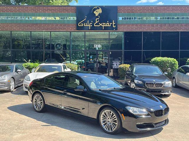 2013 BMW 6 Series 650i for sale in Charlotte, NC