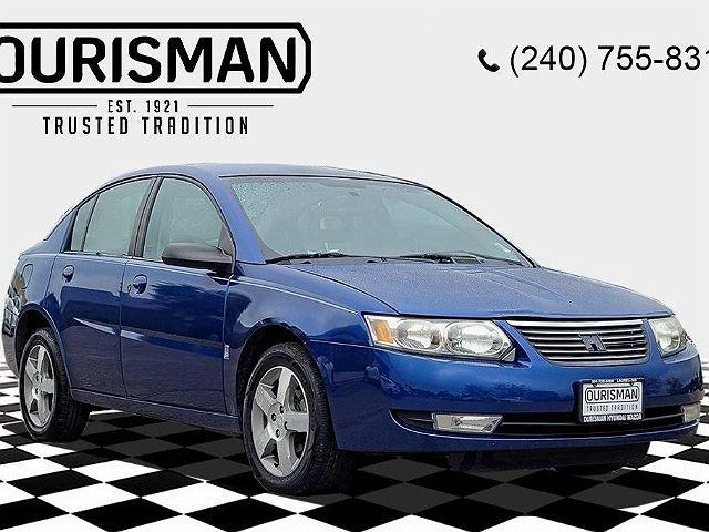 2006 Saturn Ion ION 3 4dr Sdn Auto for sale in Laurel, MD