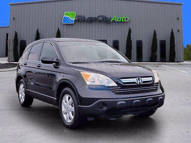 2008 Honda CR-V EX-L for sale in Chattanooga, TN