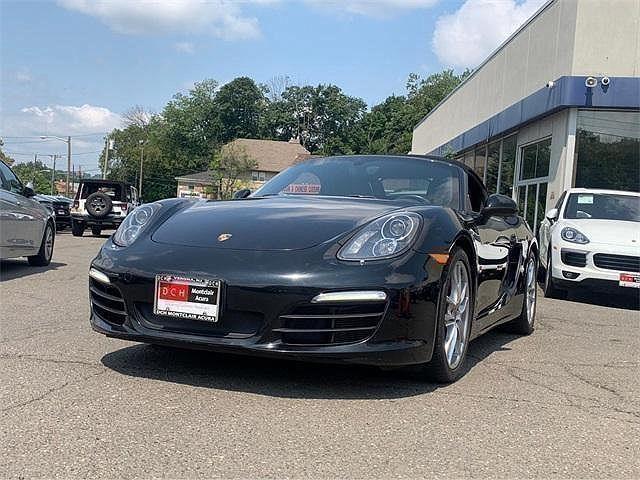 2013 Porsche Boxster S for sale in Verona, NJ