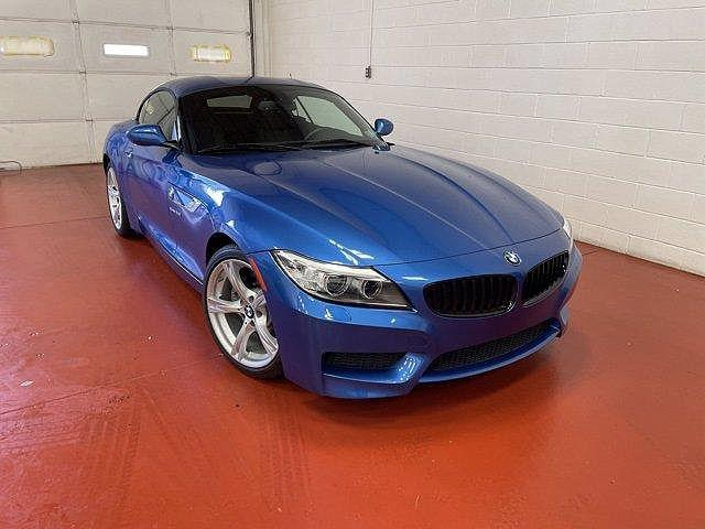 2016 BMW Z4 sDrive28i for sale in Canonsburg, PA