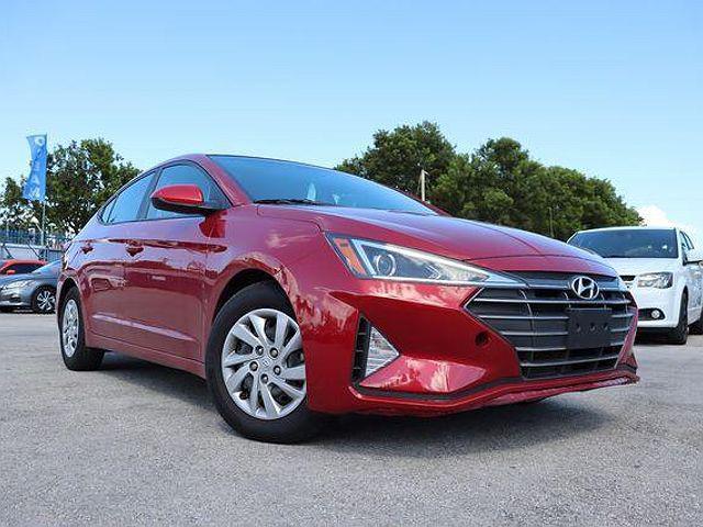 2019 Hyundai Elantra SE for sale in Miami, FL