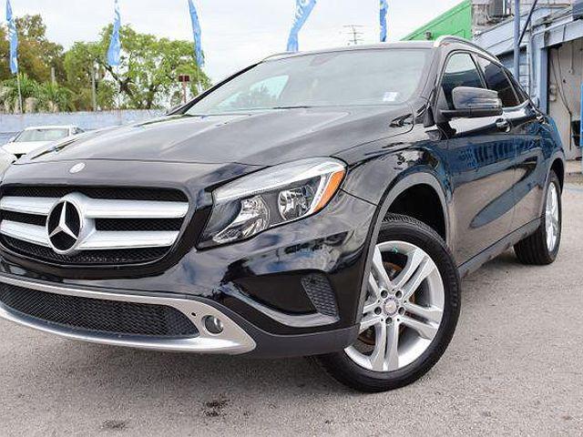 2017 Mercedes-Benz GLA GLA 250 for sale in Miami, FL