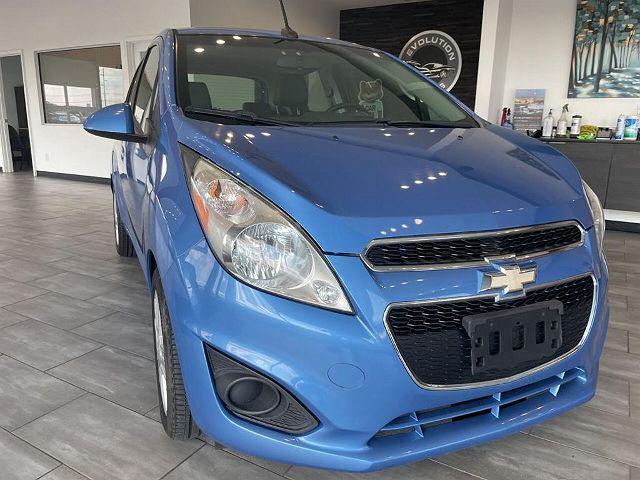 2013 Chevrolet Spark LS for sale in Whiteland, IN
