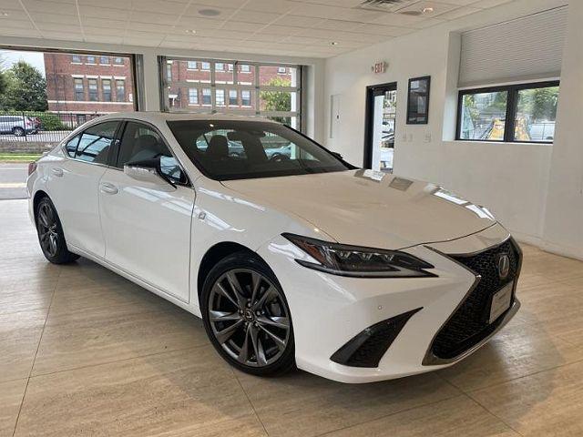 2019 Lexus ES ES 350 for sale in Summit, NJ
