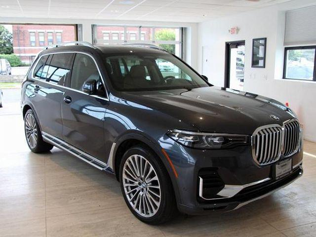 2019 BMW X7 xDrive40i for sale in Summit, NJ