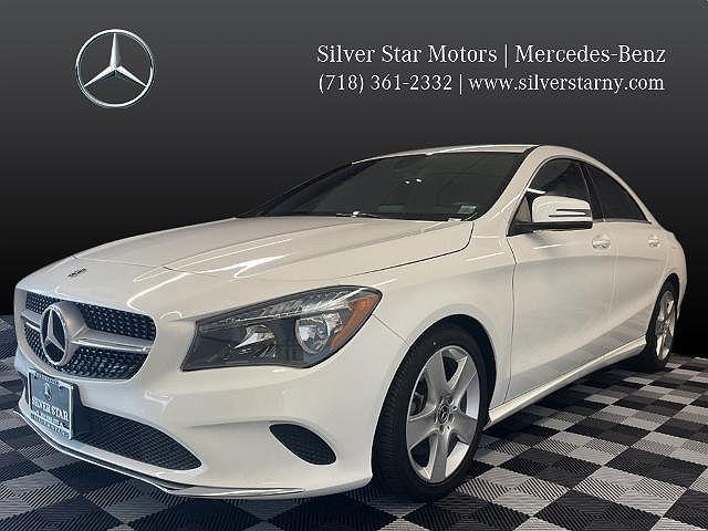 2019 Mercedes-Benz CLA CLA 250 for sale in Long Island City, NY