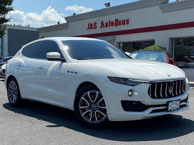 2020 Maserati Levante S for sale in Ewing, NJ