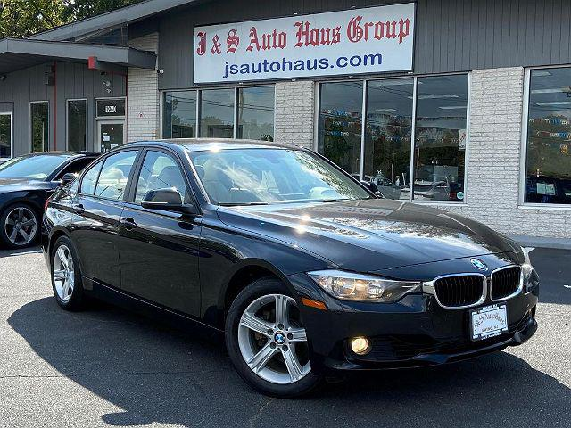 2013 BMW 3 Series 328i xDrive for sale in Ewing, NJ