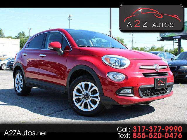 2016 Fiat 500X Lounge for sale in Indianapolis, IN