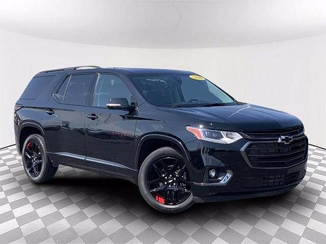 2020 Chevrolet Traverse Premier for sale in Daphne, AL