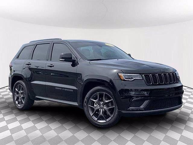 2020 Jeep Grand Cherokee Limited X for sale in Daphne, AL