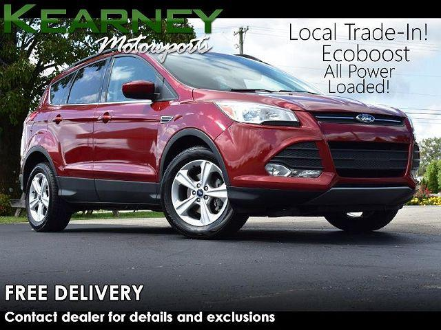 2014 Ford Escape SE for sale in Shepherdsville, KY