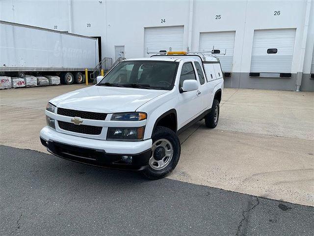 2010 Chevrolet Colorado Work Truck for sale in Sterling, VA