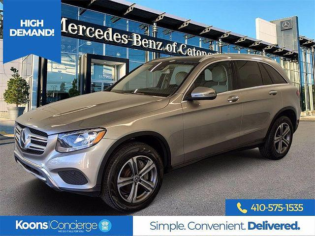 2019 Mercedes-Benz GLC GLC 300 for sale in Baltimore, MD