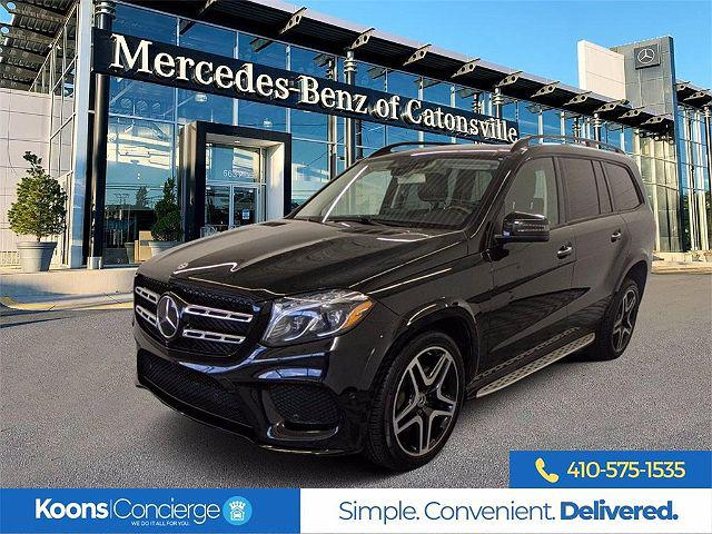2019 Mercedes-Benz GLS GLS 550 for sale in Baltimore, MD