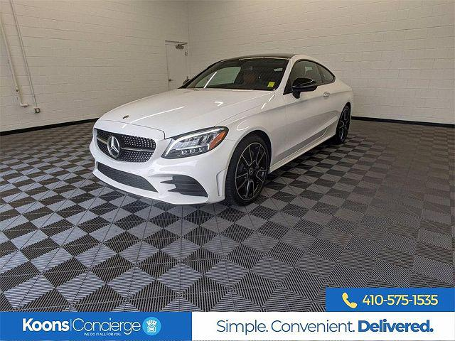 2020 Mercedes-Benz C-Class C 300 for sale in Baltimore, MD