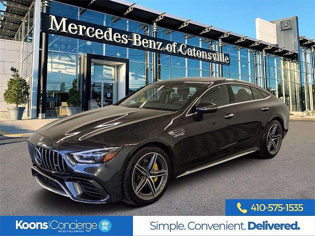 2019 Mercedes-Benz AMG GT AMG GT 63 S for sale in Baltimore, MD