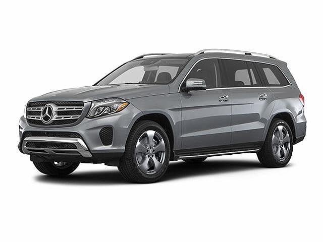 2018 Mercedes-Benz GLS GLS 450 for sale in Baltimore, MD