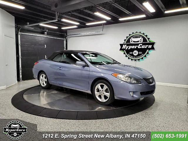 2005 Toyota Camry Solara SE for sale in New Albany, IN