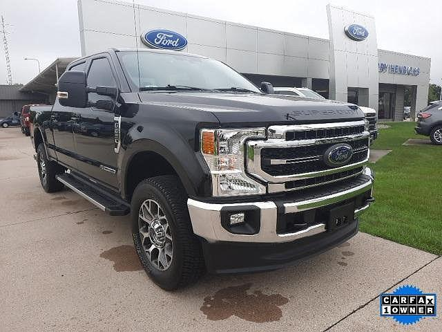 2020 Ford F-250 Lariat for sale in Archbold, OH