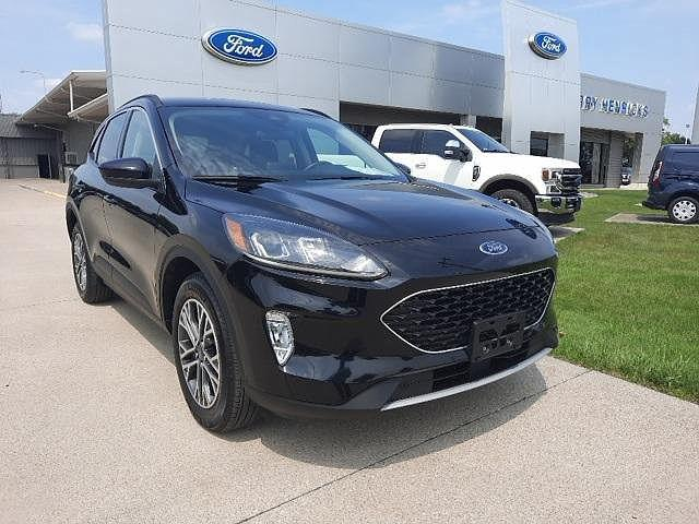 2020 Ford Escape SEL for sale in Archbold, OH