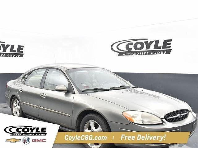2001 Ford Taurus SE for sale in Clarksville, IN