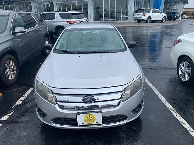 2010 Ford Fusion S for sale in Clarksville, IN