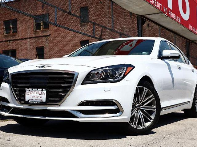 2018 Genesis G80 3.8L for sale in Queens, NY