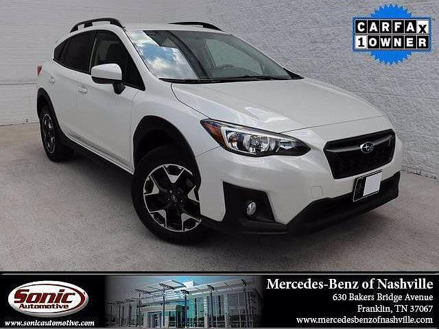 2019 Subaru Crosstrek Premium for sale in Franklin, TN