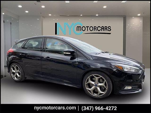 2017 Ford Focus ST for sale in Bronx, NY