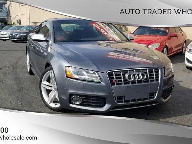 2012 Audi S5 Prestige for sale in Saddle Brook, NJ