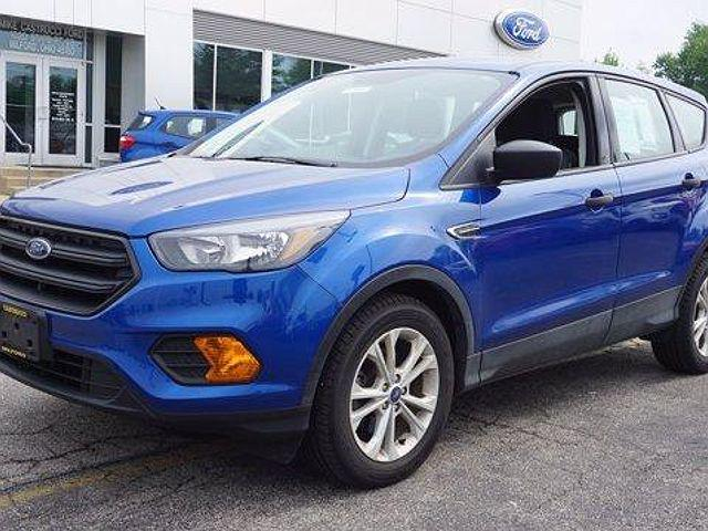 2018 Ford Escape S for sale in Milford, OH