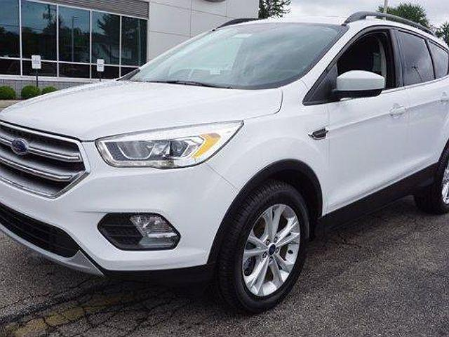 2017 Ford Escape SE for sale in Milford, OH