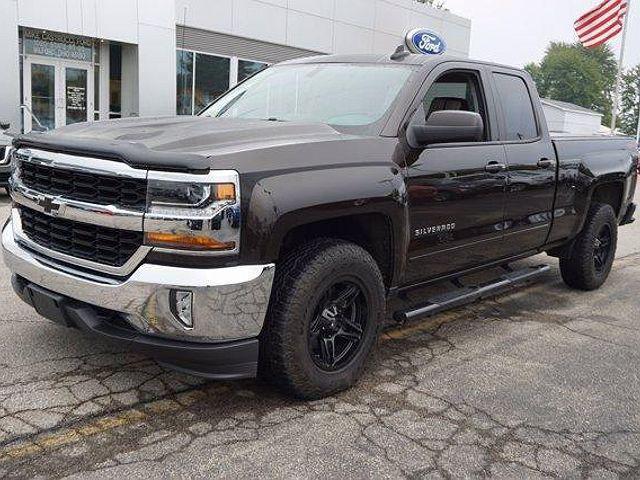 2018 Chevrolet Silverado 1500 LT for sale in Milford, OH