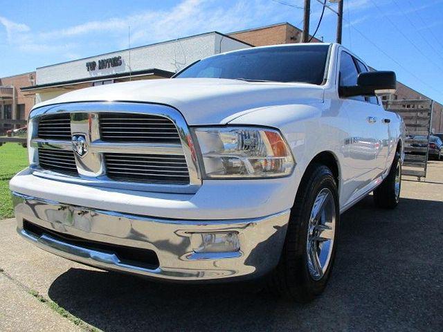 2010 Dodge Ram 1500 SLT for sale in Dallas, TX