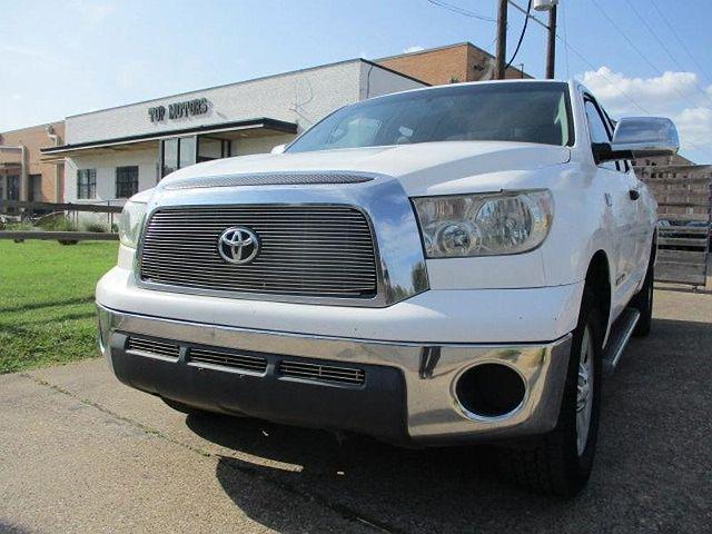 2007 Toyota Tundra SR5 for sale in Dallas, TX