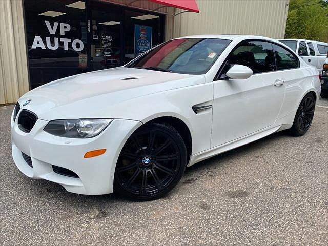 2010 BMW M3 2dr Cpe for sale in Greenville, SC