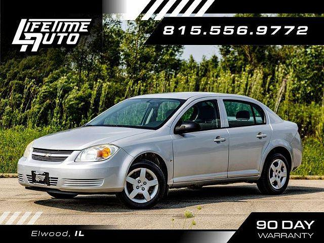 2008 Chevrolet Cobalt LS for sale in Elwood, IL