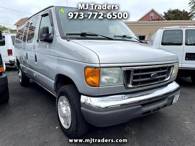 2004 Ford Econoline Wagon XL/XLT/Chateau for sale in Garfield, NJ
