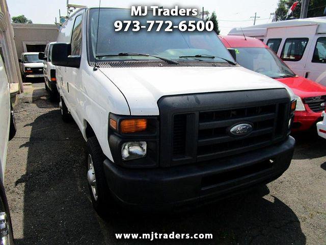 2011 Ford Econoline Cargo Van Commercial/Recreational for sale in Garfield, NJ