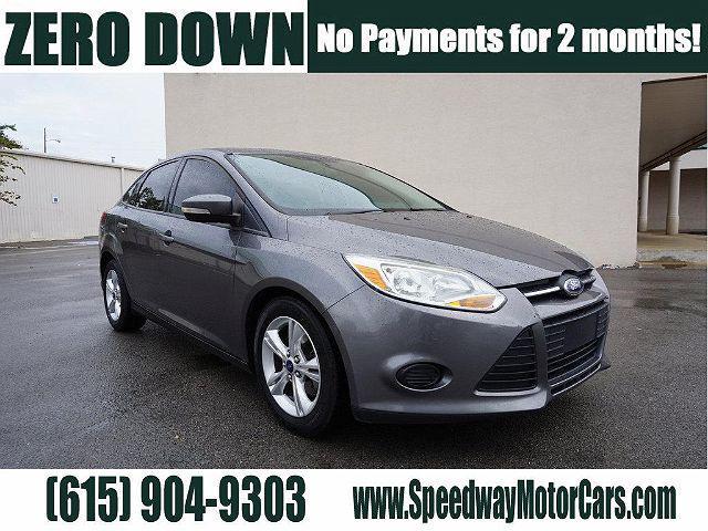 2013 Ford Focus SE for sale in Murfreesboro, TN