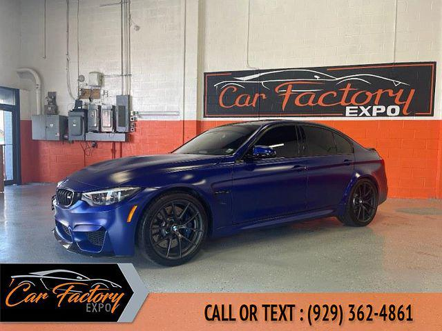 2018 BMW M3 CS for sale in Bronx, NY