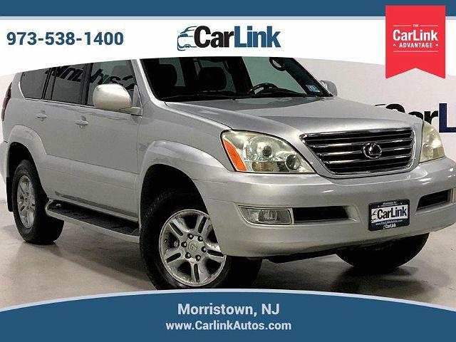 2005 Lexus GX 470 4dr SUV 4WD for sale in Morristown, NJ