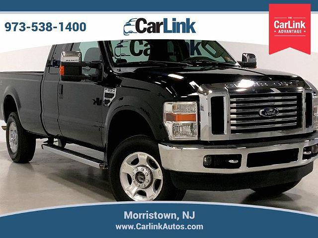 2010 Ford F-350 XLT for sale in Morristown, NJ