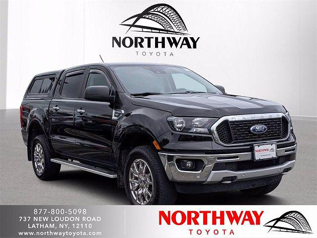 2019 Ford Ranger XLT for sale in Latham, NY